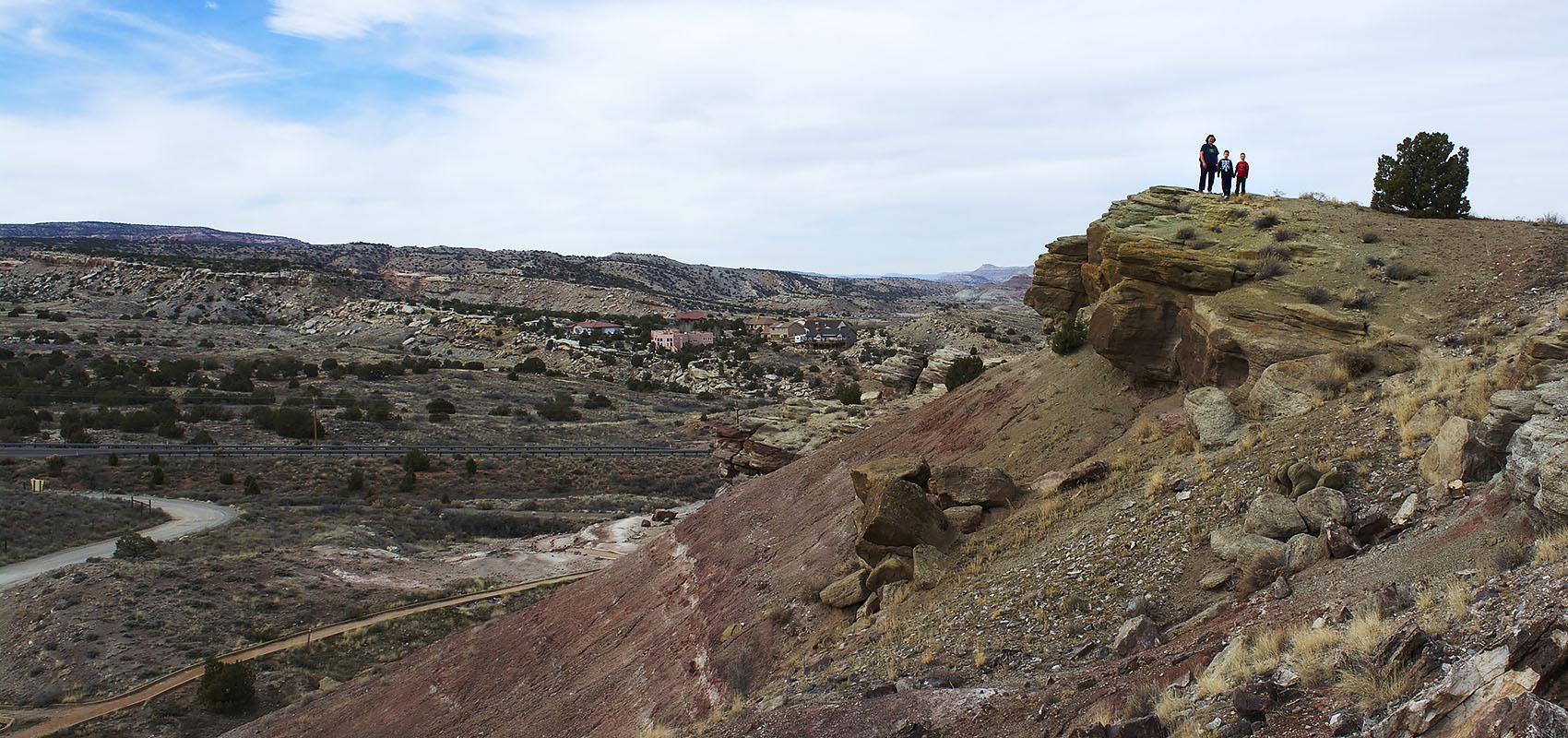 Dinosaur Hill