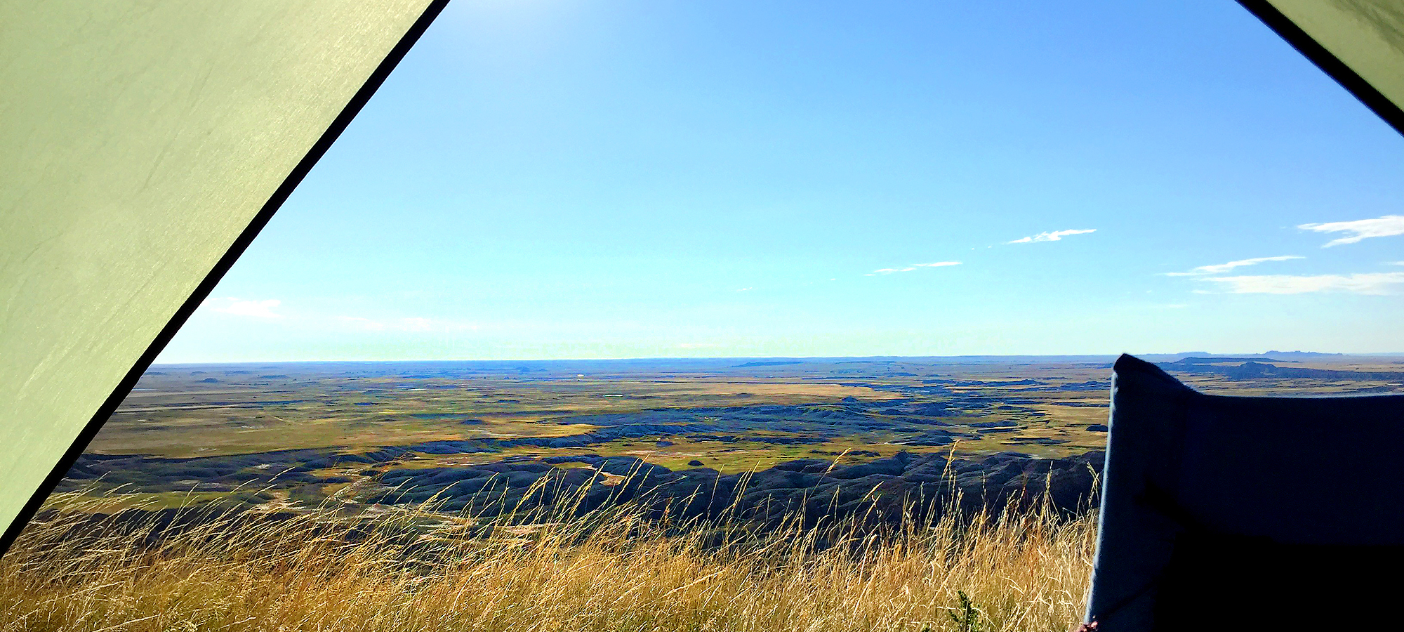 Boondock –  Grasslands, SD