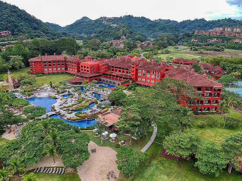 Los Suenos Marriott, Jaco, Costa Rica