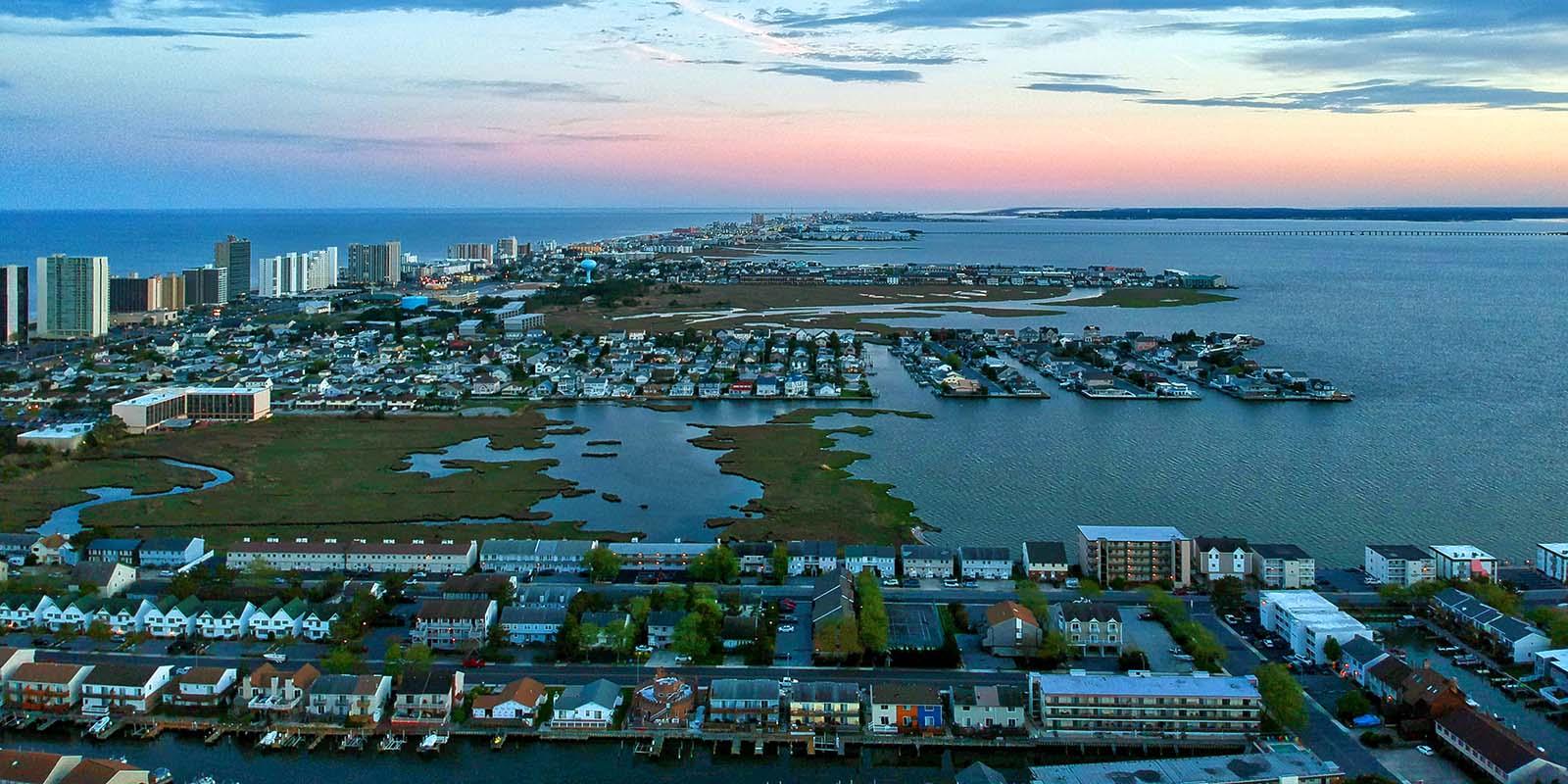 Ocean City, Maryland, USA